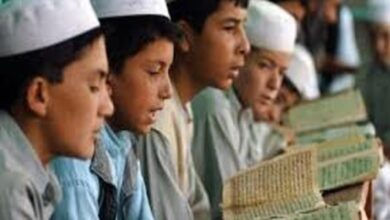 Photo of KP Govt Bans All Activities of Religious Schools in Province