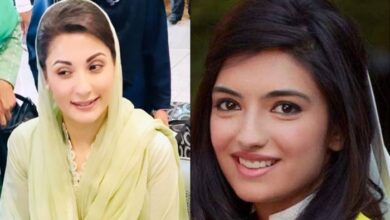 Photo of Has Asifa Bhutto Been Fielded to Counter Maryam Nawaz?