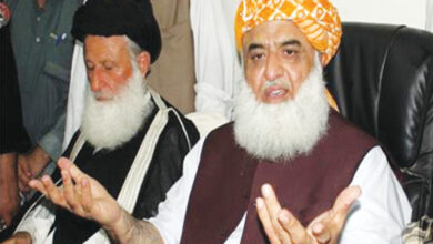 Photo of Why Moulana Fazal Rehman is Being Targeted?