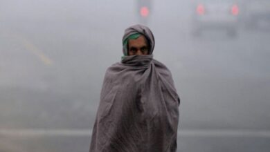 Photo of Met Dept Predicts Severe Cold Wave in Pakistan From Next Week