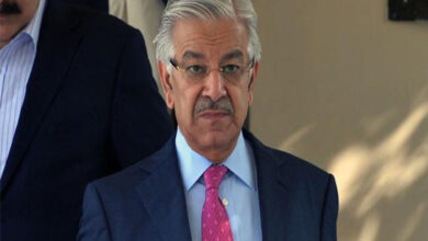 Photo of Khawaja Asif Released on Bail in Disproportionate Assets Case