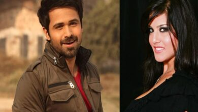 Photo of 20 Year Boy Claims He is Son of Actress Sunny Leone, Emraan Hashmi