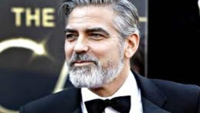 Photo of George Clooney Admitted in Hospital Due to Weakness