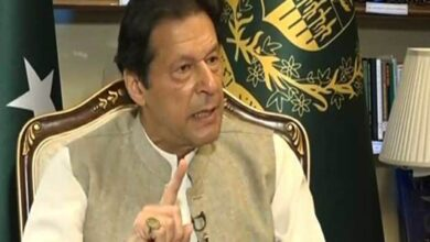 Photo of Opposition will Not Be Allowed to Hold Lahore Rally: PM