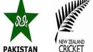 Photo of Can Pakistan Avoid Clean Sweep in T20 Series Against Kiwis Today?
