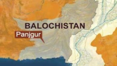 Photo of Unknown Assailants Kill Five People in Panjgur, Balochistan