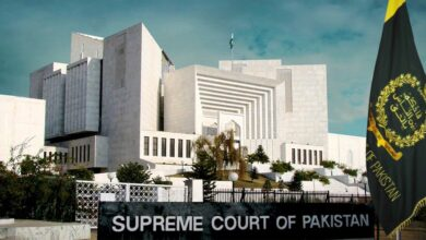 Photo of Supreme Court Hears Presidential Reference on Open Ballot