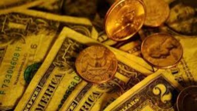 Photo of Dollar, Gold Prices at the Opening of Currency and Bullion Market on Tuesday