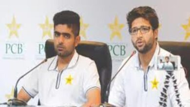 Photo of Shocking News: Baber Azam, Imam Participation Doubtful for First Test