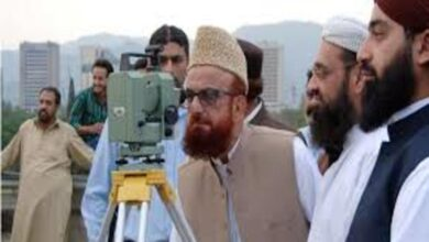 Photo of Who is Behind Mufti Muneeb-ur-Rehman Removal As Chairman?