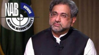 Photo of Is Shahid Khaqan Abbasi Going To Be Arrested in LNG Reference?