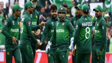 Photo of Pakistan Squad Allowed to Leave Managed Isolation After Covid Tests