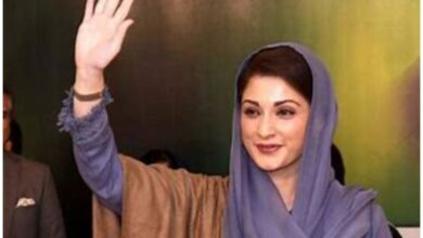 Photo of Imran Khan Used Institutions To Get Vote of Confidence: Maryam Nawaz