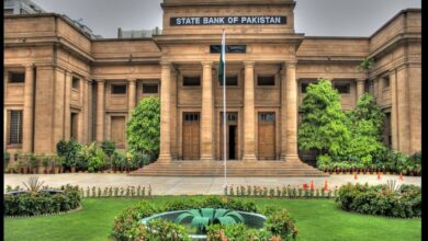 Photo of SBP Decides To Maintain Interest Rates at 7 Percent