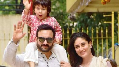 Photo of On the Women's Day, Kareena Shares Picture of Her Second Son