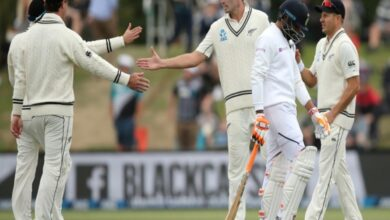Photo of Pakistan Face Terrible Defeat in Second Test, Kiwis Win Series 2-0