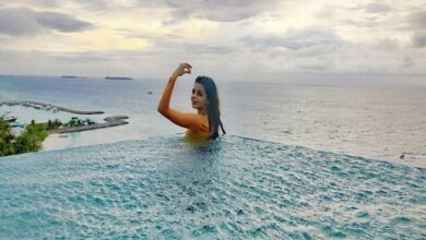 Photo of What is the Honeymoon Destination of Actress Sarha Asghar?