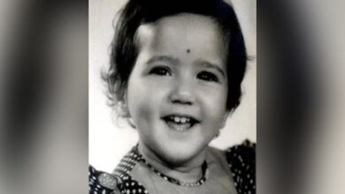 Photo of This is a Childhood Photo of Which Indian Actress?