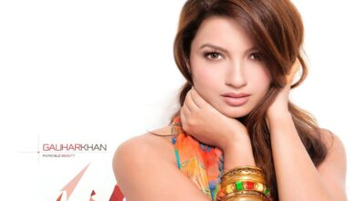 Photo of Why Did Gohar Khan's Latest Photo Bother Her Fans?