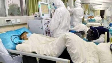 Photo of 70 People Die from Corona in Pakistan, 4,825 New Cases Reported