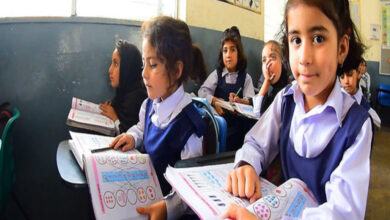 Photo of Sindh Govt Decides to Reopen Primary Schools from Monday