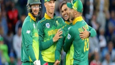 Photo of South Africa Announce Squad for T20 Series Against Pakistan