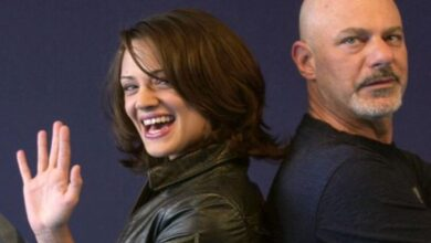 Photo of Actress Asia Argento Accuses Director of Fast & Furious and Triple X of Raping Her