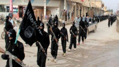Photo of One Million Dollars Was Sent to ISIS from Karachi in One Year: CTD