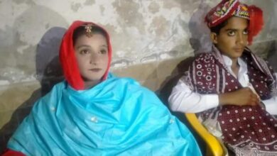 Photo of Exclusive: Mysterious Case of Child Marriage, Groom Died, SSP Orders Inquiry