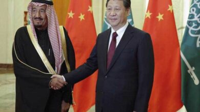 Photo of Looming Large: The Middle East Braces for Fallout of US–China Divide