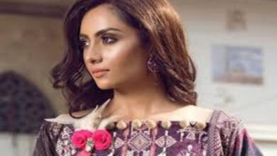 Photo of What Was Cause Behind Famous Model Farwa Ali's Miscarriage?