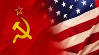 Photo of Almost Thirty Years Ago, the USSR Collapsed, Can the USA Avoid Same Fate?