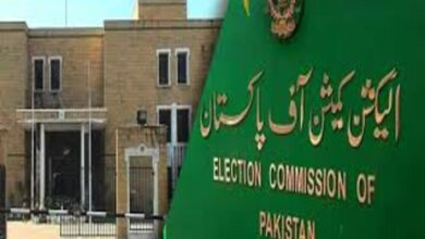 Photo of ECP To Decide Foreign Funding Case On Merit: Spokesperson