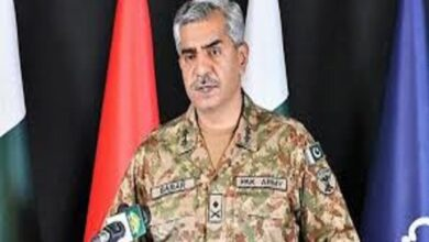 Photo of Army Does Not Need to Get Involved in Political Affairs: DG ISPR