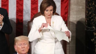 Photo of Trump to Face Impeachment, If Does Not Resign Immediately: Pelosi