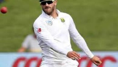 Photo of Du Plessis Looking Forward to His First-ever Test on Pakistani Soil