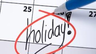 Photo of What Are the Public Holidays of Year 2021?