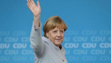 Photo of Well done, Angela Merkel! You Deserve To Be Remembered