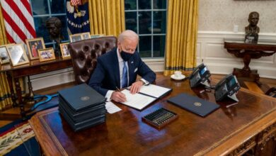 Photo of Biden Dismantled Trump Policies, Reversed Several Decisions