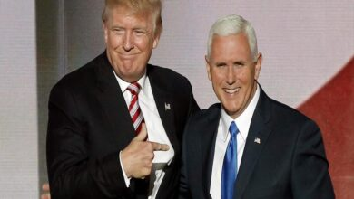 Photo of Vice President Pence Refuses to Remove President Trump Under 25th Amendment