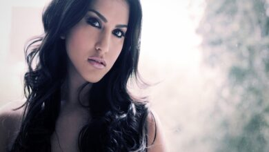 Photo of Sunny Leone Still Feels the Effects of School Days Abuse