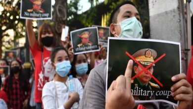 Photo of Opinion: Myanmar Finally Succumbs to Another Military Coup