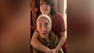 Photo of A 110 Year Old Woman's Song Went Viral on Tik Tok !!!