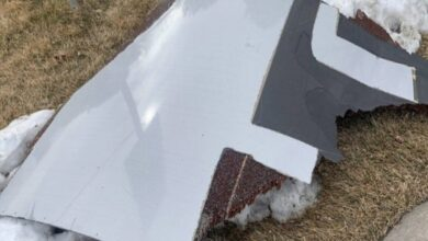 Photo of American Airlines Narrowly Escapes A Terrible Accident