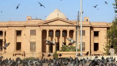 Photo of SHC Expresses Anger Over Police Reports Regarding Missing Persons