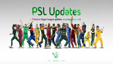 Photo of PSL 2021 Points Table