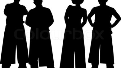 Photo of Blog: Four Kinds of People…of Life and Living!