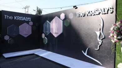 Photo of Krisalys, New High-end Salon Officially Launched