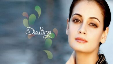 Photo of Is Dia Mirza Going to Marry Again?