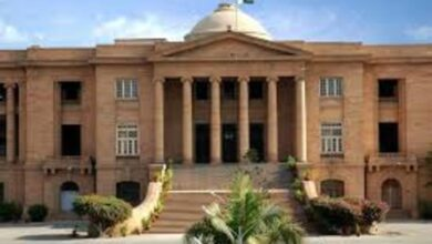 Photo of Sindh High Court Reprimands IG Sindh in Missing Persons Case